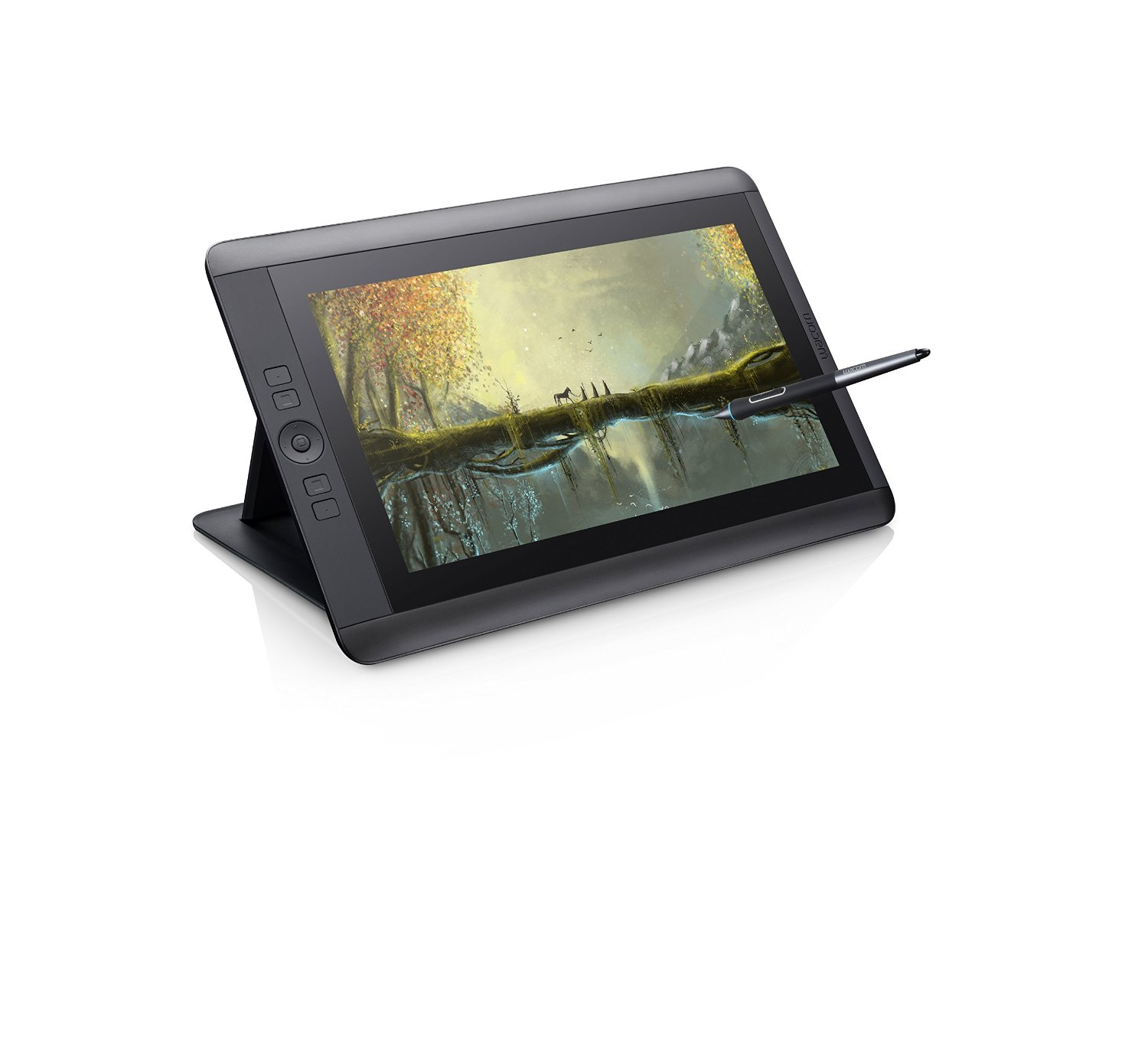 Cintiq 13HD touch DTH-1300/K0